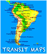 solo overland travel and transit route maps South America-Asia-Africa-Middle East 2019