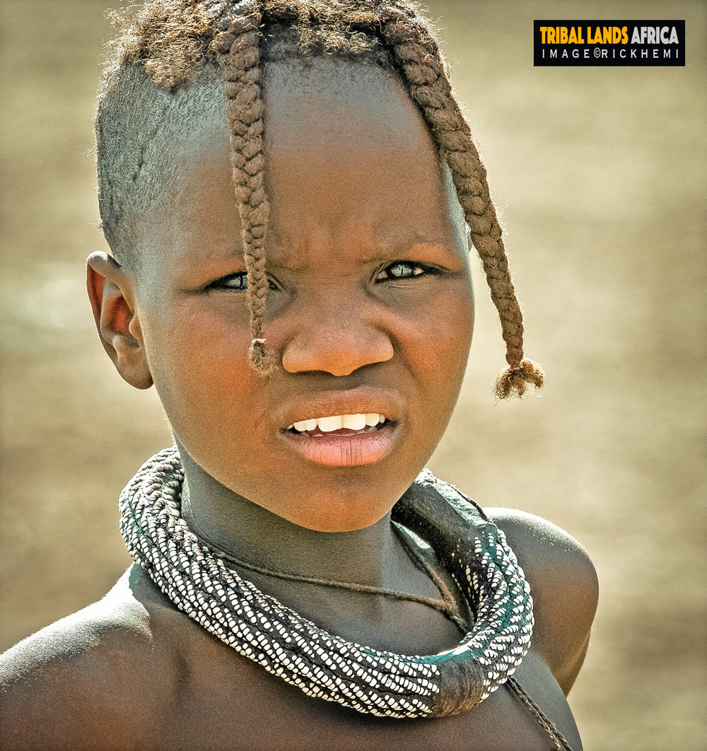 Africa, solo travel, tribal lands, image by Rick Hemi