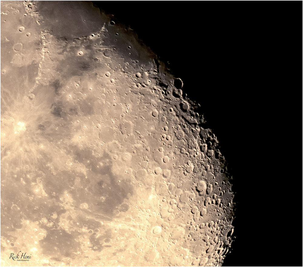 moon shoots from India, solo travel with camera gear through Asia,